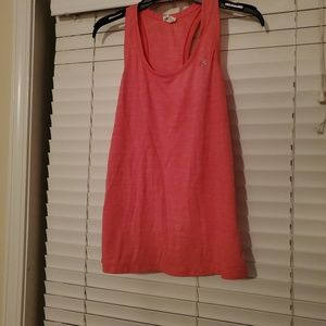 Under Armour ladies tank top size small